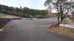 鷹巣原駐車場②